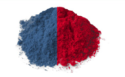 Blueberry & Cranberry Powder